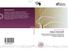 Bookcover of Adam Hammill