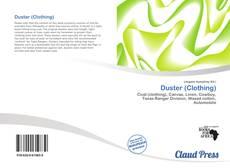 Duster (Clothing) kitap kapağı