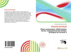 Bookcover of Charlie Kimball