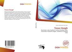 Buchcover von Trevor Keogh