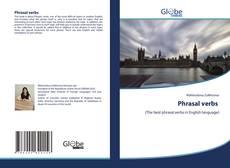 Обложка Phrasal verbs