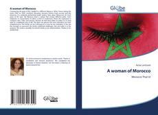 Borítókép a  A woman of Morocco - hoz