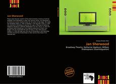 Couverture de Jan Sherwood