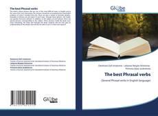 Capa do livro de The best Phrasal verbs