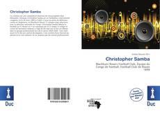 Couverture de Christopher Samba
