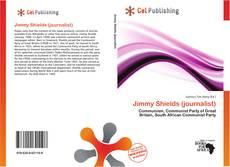 Обложка Jimmy Shields (journalist)