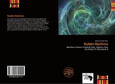 Bookcover of Rubén Rochina