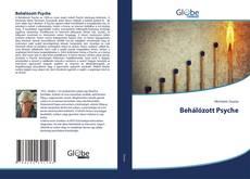 Buchcover von Behálózott Psyche