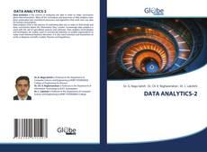 Buchcover von DATA ANALYTICS-2