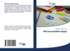 Buchcover von IFRS konszolidálás alapjai