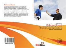 Bookcover of Mohamed Diamé