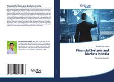 Borítókép a  Financial Systems and Markets in India - hoz
