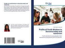 Borítókép a  Profile of Youth Workers in Slovenia today and tomorrow - hoz