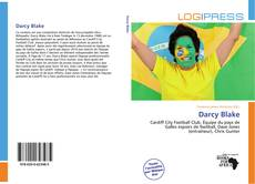 Bookcover of Darcy Blake