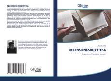 Bookcover of RECENSIONI-SHQYRTESA