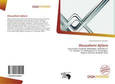 Copertina di Oluwafemi Ajilore