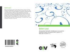 Bookcover of Oshri Levi