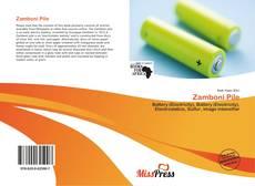 Zamboni Pile的封面