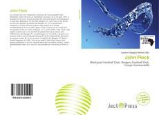 Portada del libro de John Fleck