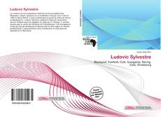 Bookcover of Ludovic Sylvestre