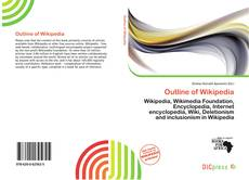 Bookcover of Outline of Wikipedia