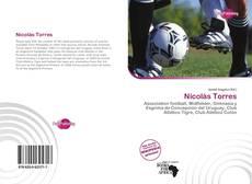 Bookcover of Nicolás Torres