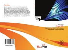 Capa do livro de Nantilde