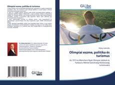 Bookcover of Olimpiai eszme, politika és turizmus