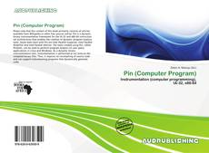 Bookcover of Pin (Computer Program)