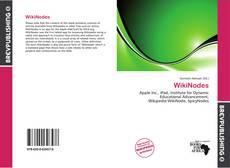 Buchcover von WikiNodes