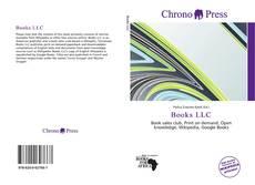 Buchcover von Books LLC