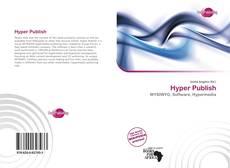 Bookcover of Hyper Publish