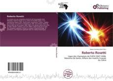 Roberto Rosetti的封面
