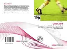 Bookcover of Omar Zarif