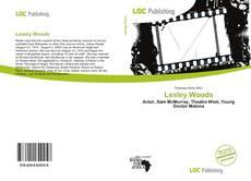 Portada del libro de Lesley Woods