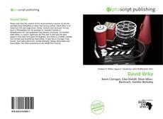 David Wike kitap kapağı