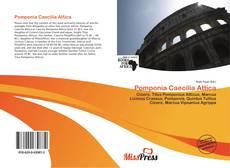 Copertina di Pomponia Caecilia Attica