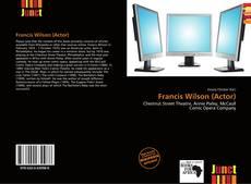 Copertina di Francis Wilson (Actor)