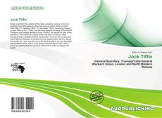 Buchcover von Jock Tiffin