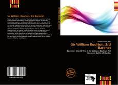 Couverture de Sir William Boulton, 3rd Baronet