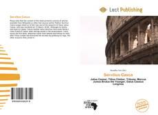Buchcover von Servilius Casca