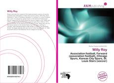 Bookcover of Willy Roy