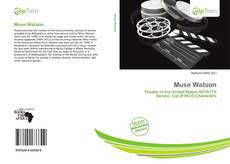 Bookcover of Muse Watson