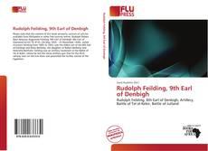 Buchcover von Rudolph Feilding, 9th Earl of Denbigh