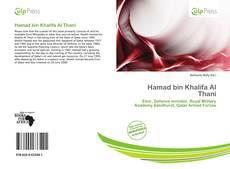 Hamad bin Khalifa Al Thani kitap kapağı