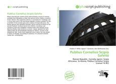 Bookcover of Publius Cornelius Scipio Salvito
