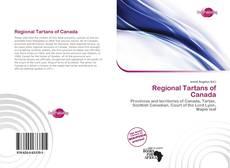 Couverture de Regional Tartans of Canada