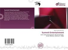 Bookcover of Summit Entertainment