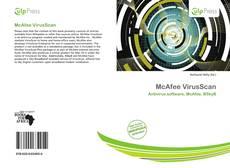 Copertina di McAfee VirusScan