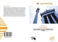 Bookcover of Titus Didius